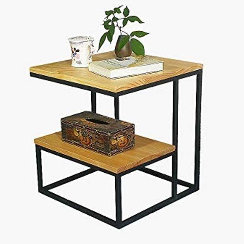 Nan Liang Coffee Table Side Table Living Room Home Furniture 2