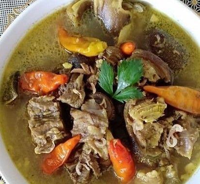 8 Resep Masakan Dari Daging Kambing Aneka Resep Dari Kambing Resep Masakan Masakan Resep Daging