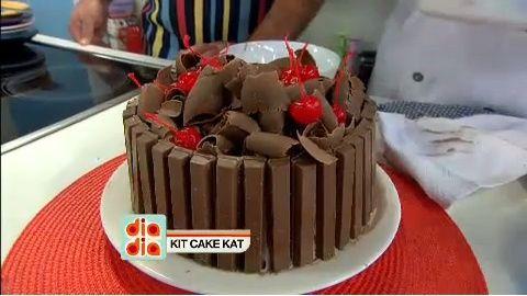 Kit Cake Kat