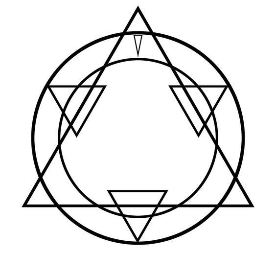 alchemy circle t236m v��i google tattos pinterest
