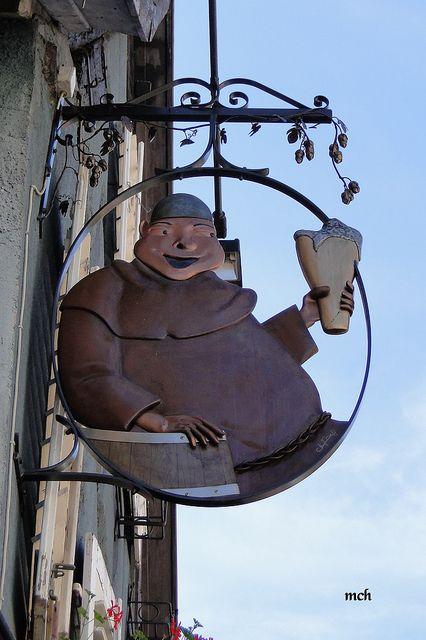 Ribeauvillé, Елзас, Франция: