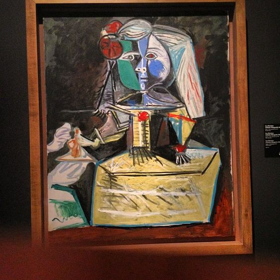 Museu Picasso en Barcelona, Cataluña