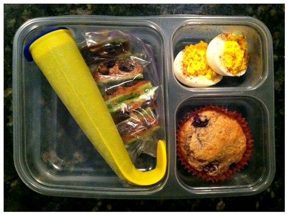 School Lunch Roundup!