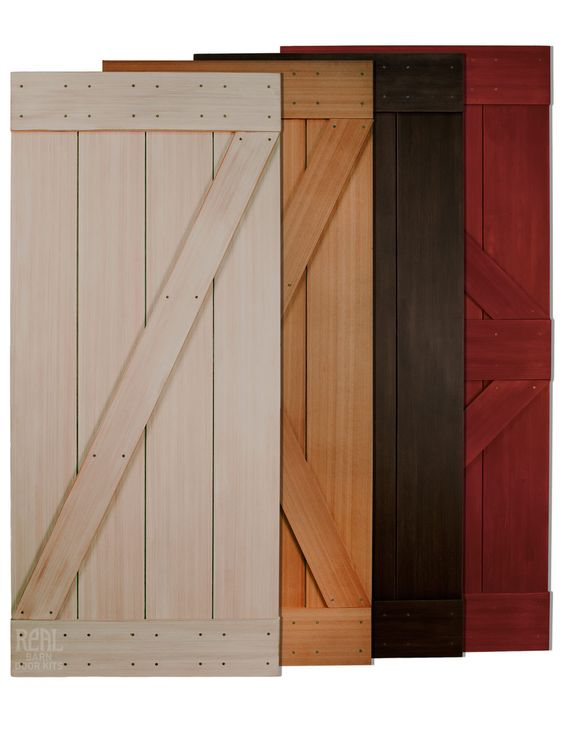 Hardware Red Cedar And Doors On Pinterest