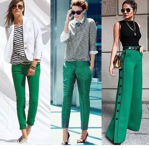 moda tendência calça 2020
