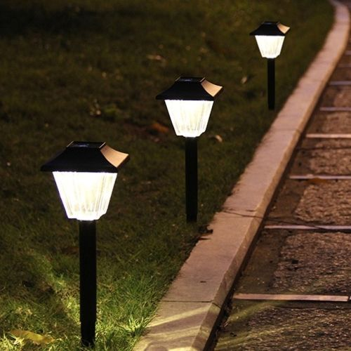 Landscape Path Lights For Safety And Aesthetic Appeal Pathlights