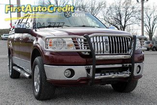 Check out this 2006 Lincoln Mark LT in Burgundy from First Auto Credit in , MO 63755. It has an automatic transmission. Engine is 5.4L SOHC V8. Call Customer Service at (573) 204-7777 today!