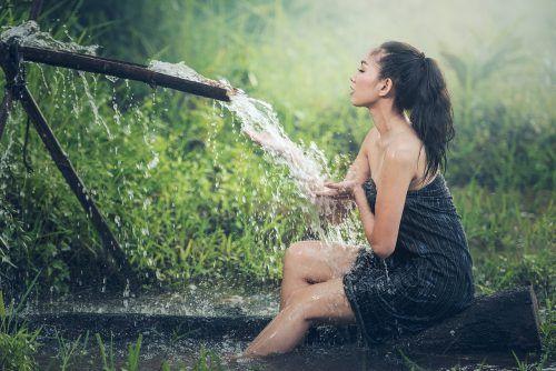 Descubra O Infalivel Banho Para Ficar Atraente E Irresistivel Aos