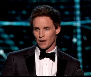 Addicted to Eddie: Breakthrough Prize Awards video captures, gifs - November 9, 2014