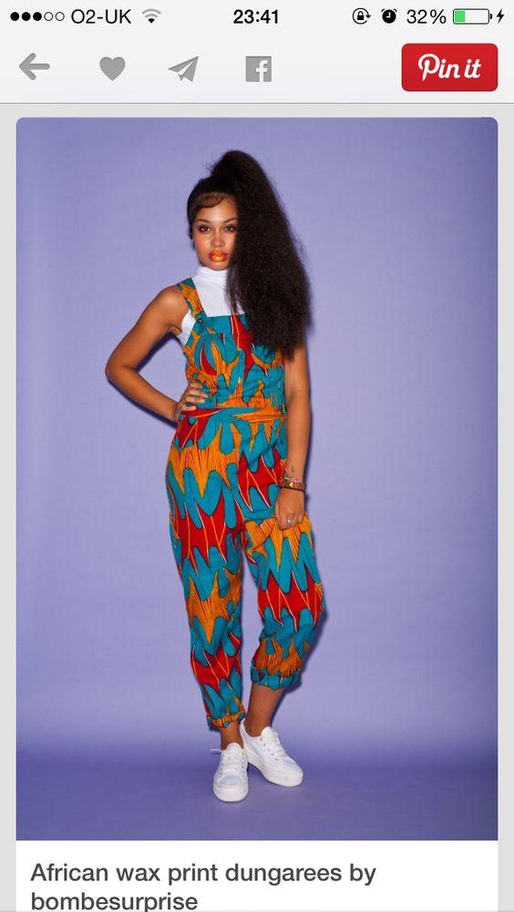 Beautiful Print Clothing