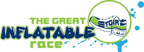 The Great Inflatable Race - 5k