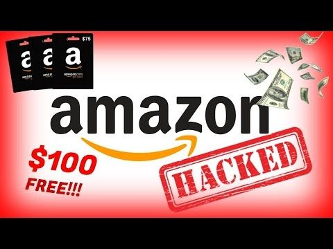 Get Free Amazon Gift Card Code Hack 2018 September Android Ios Get Free Amazon Gift Card Code Netflix Gift Card Netflix Gift Card Codes Amazon Gift Cards