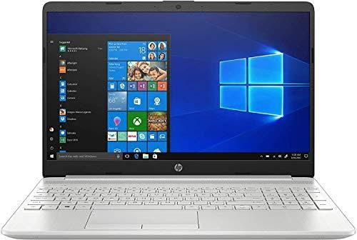 Newest Hp 15 Laptop Intel Quad Core I5 1035g1 Up To 3 6ghz 15 6 Touchscreen Light Laptops Hp Laptop Office 365 Personal