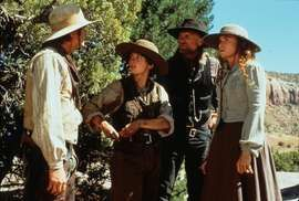 Tull and his Crew trying to get the mormon killed
