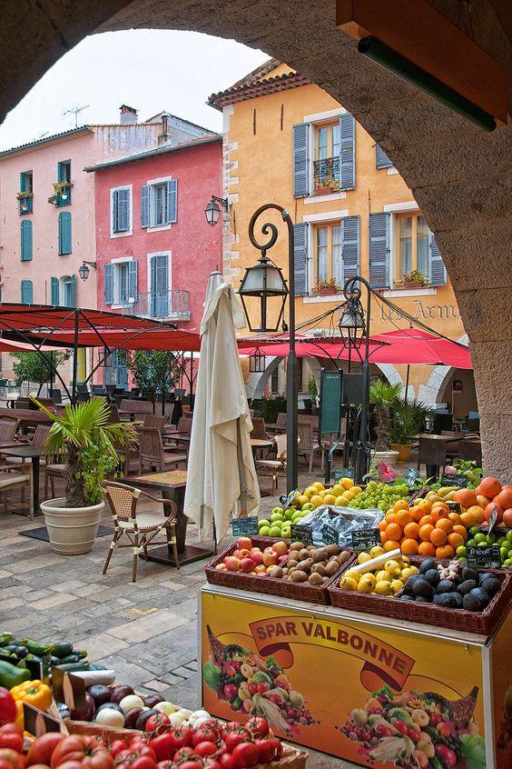 Valbonne ~  France