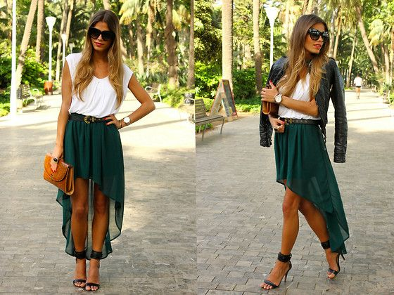 LOVE LOVE LOVE THIS.. MORE SO THE SKIRT
