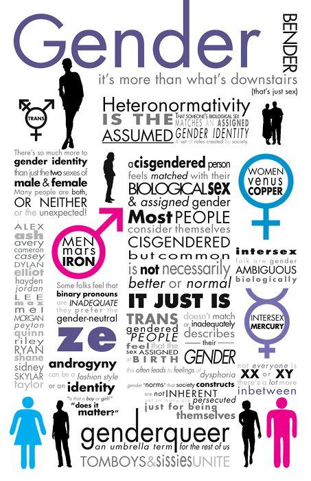 Anyone have any good Gender Identity essay ideas?