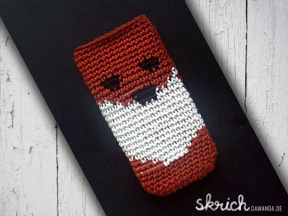 Fox Smartphone Cover