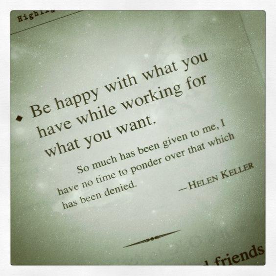 Hmmm...such a great saying!!!