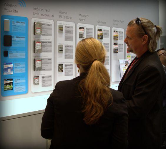 Die Hardwareschotten auf der IFA 2015 - Eine Dienstreise in die Zukunft auf HardwareSchotte.de