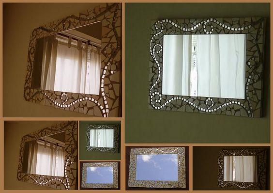 Mirror / Espejo
