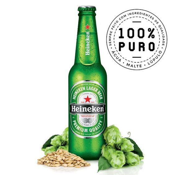 Conheça o Heineken Green Program, a receita de qualidade para seu pós-Carnaval. www.greenprogram.com.br #GreenProgram #Padgram