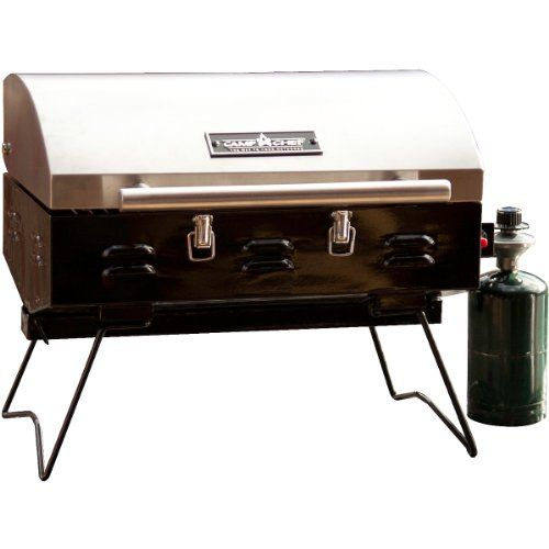 Camp Chef Table Top Grill