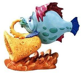 WDCC Disney ClassicsThe Little Mermaid Fluke Duke Of Soul