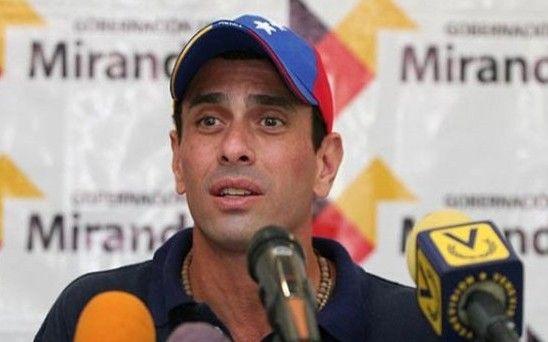 Oposición venezolana dice que ganó mayoría calificada del parlamento en las elecciones | Radio Panamericana
