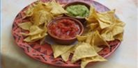 How to Make Homemade Salsa for Canning | eHow
