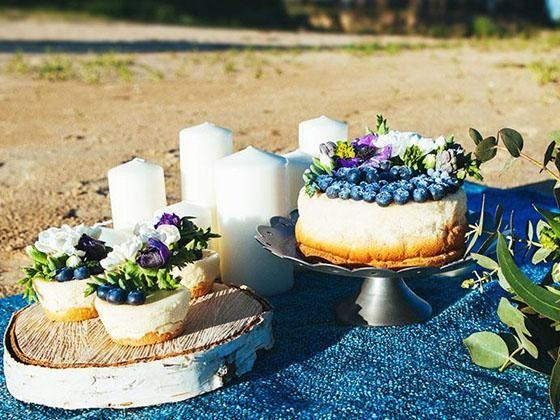 33 Exquisite Mini Wedding Cakes For Your Inspiration Mini