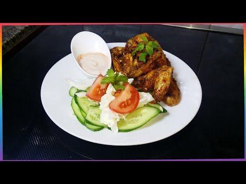 Air Fryer Chicken Wings Recipe In Urdu Ruby Ka Kitchen Air Fryer Recipes Youtube Chicken Wing Recipes Wing Recipes Air Fryer Chicken Wings