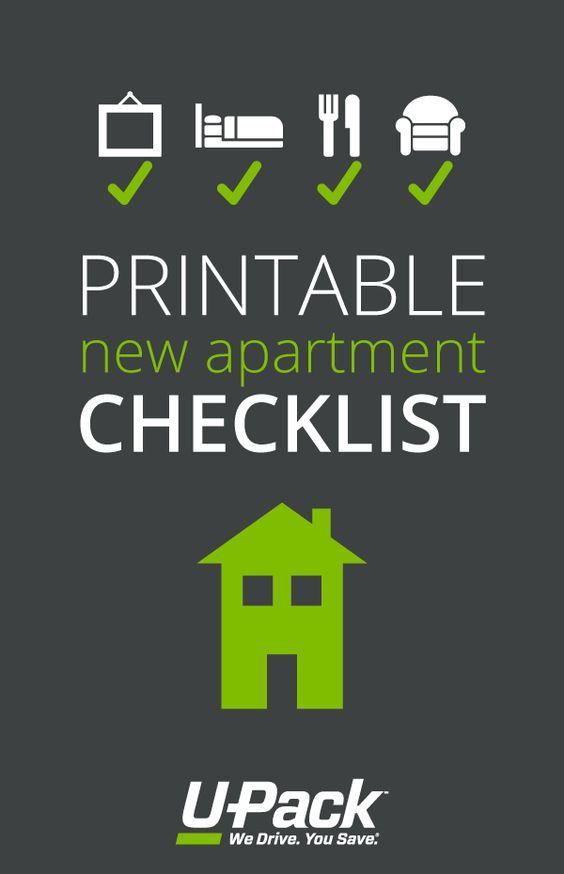 posts things to buy and new apartment checklist on pinterest