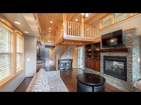 3 Bedroom Rv For Sale >> Beautifully Finished And Spacious Park Model With 3 Bedrooms