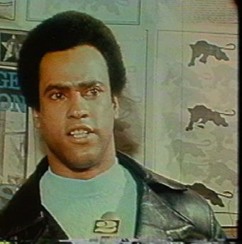 How was Huey Newton politically significant?