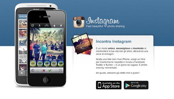 Instagram sorpassa #Twitter in USA: più utenti unici giornalieri rispetto al social network #socialnetwork