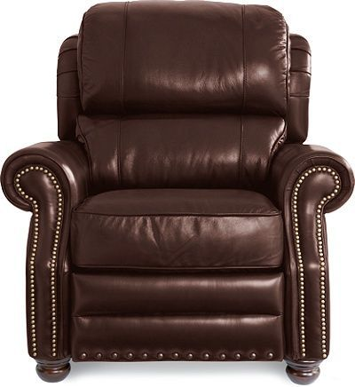 Claim Your Spot In The Jamison Recliner Available In A