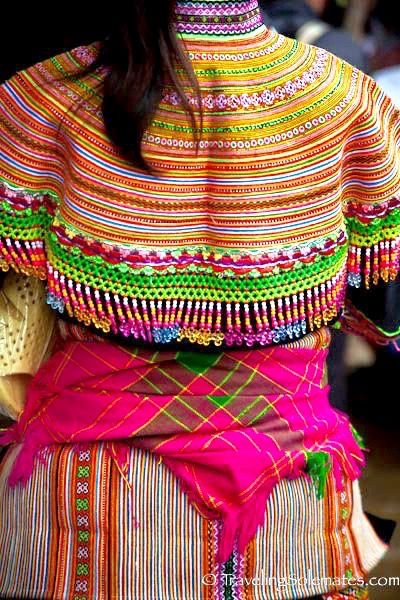 10 Vietnamese textile tribes you should know about