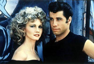John Travolta & Olivia Newton-John...these two will always be the best