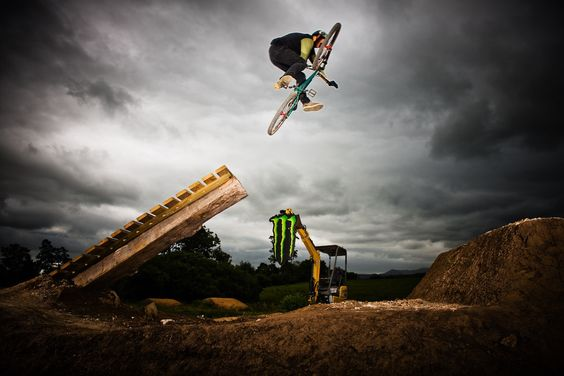 Monster Energy's Dawn of the Dirt