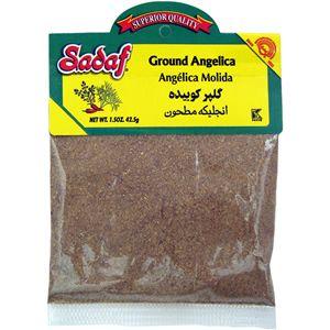 Sadaf.com - Angelica Ground - Gol Par 1.5 oz.