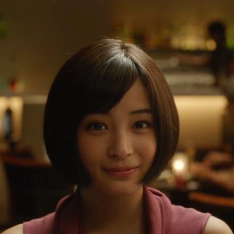 Hirose Suzu (広瀬すず)