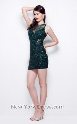 Primavera Couture 1323 - NewYorkDress.com