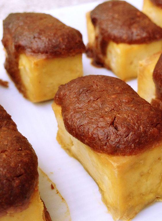 Tofu con crema de cacahuete   NuriaRoura.com