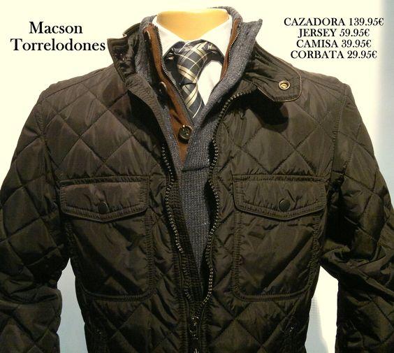 Viste de Macson. https://www.facebook.com/pages/Macson-Torrelodones/581067705250305?ref=hl