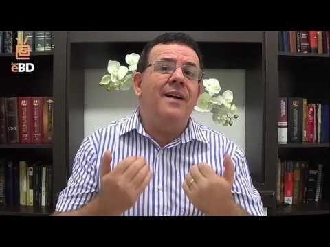 A Necessidade Espiritual dos Judeus - Escola Dominical EBD - EBDWeb