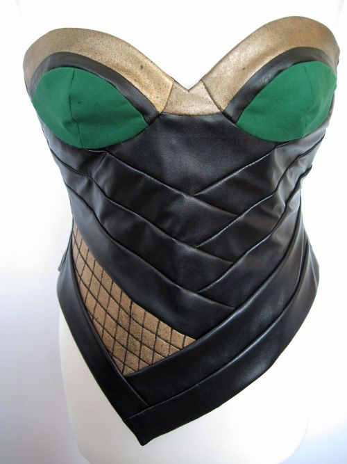 loki in a corset | Tumblr