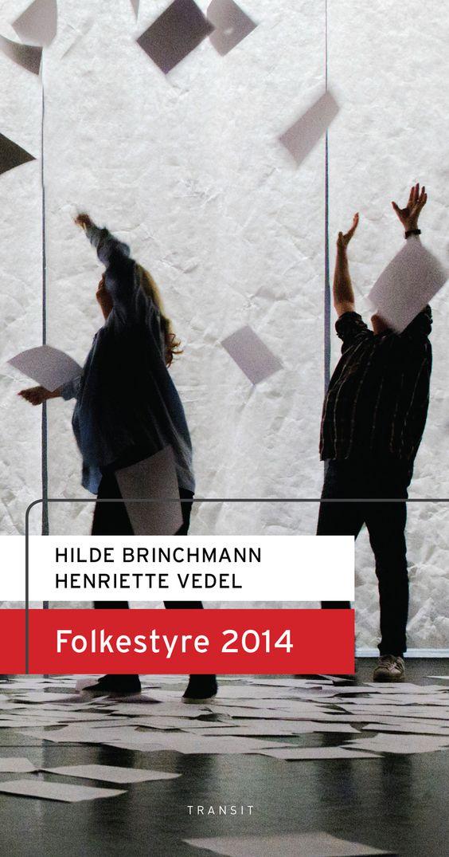 Folkestyre 2014 #bokvennen