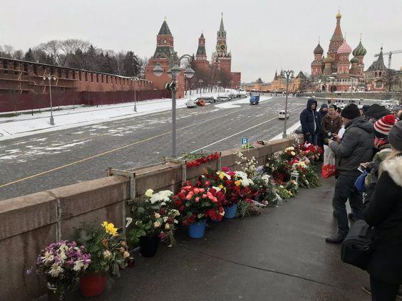 Кто убил немцова: 6 тыс изображений найдено в Яндекс.Картинках