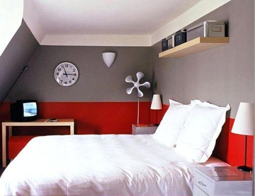 Bedroom Fancy Boys Red Bedroom Gray Red Bedroom Red Bedroom Decor Grey Bedroom Design